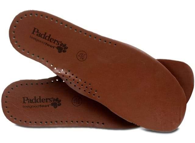 Mens Footbed - 904