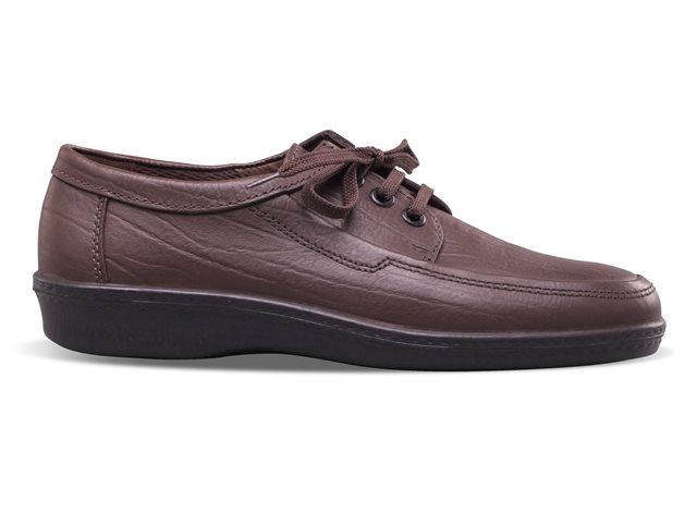 REBEL PADDERS MENS LACE UP SMART CASUAL FORMAL COMFORTABLE WORK SHOES SIZE