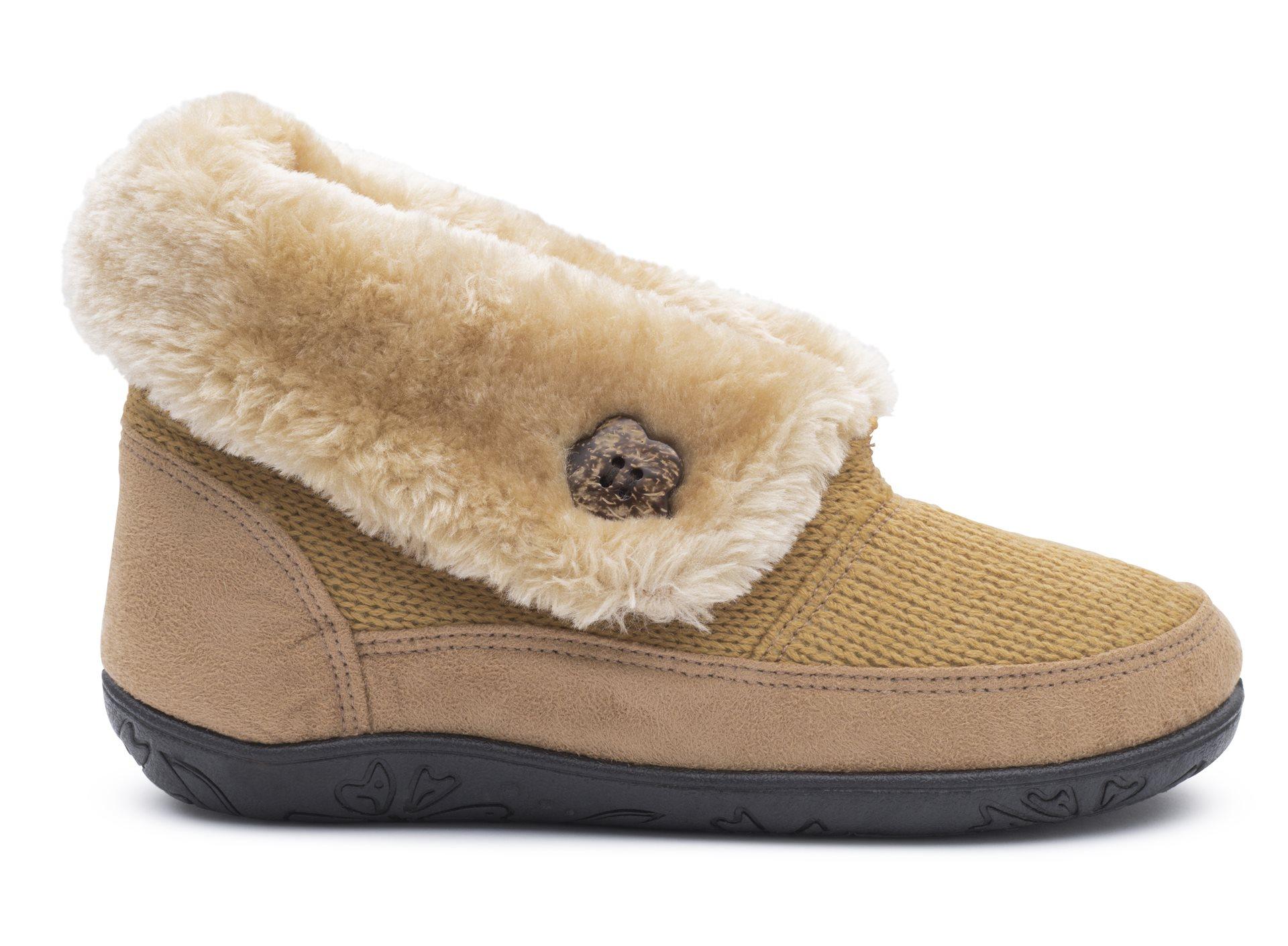 4c604883fa Eden Women's Slippers   Slipper Gift Box   Padders Footwear