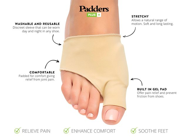 Bunion Sleeve - MED00002