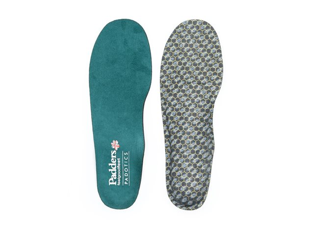 Womens Full 4 - PAD4-F-P-O